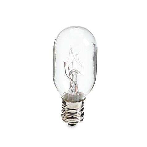 zadro mirror 25 watt replacement bulb bed bath beyond. Black Bedroom Furniture Sets. Home Design Ideas