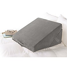 Brookstone® 4-in-1 Bed Wedge Pillow - Bed Bath & Beyond