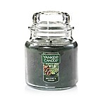 Yankee Candle® Housewarmer® Balsam and Cedar™ Medium Classic Jar Candle