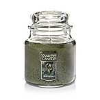 Yankee Candle® Housewarmer® Mistletoe™ Medium Classic Jar Candle