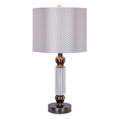 Matching floor table lamp sets best inspiration for table lamp hyatt table lamp black chrome aloadofball Image collections