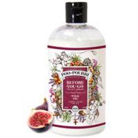 Poo-Pourri® Before-You-Go® 16 oz. Toilet Spray in Wild Fig