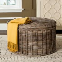 Buy Wicker Coffee Tables Bed Bath Beyond