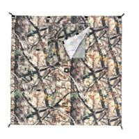 Clam Outdoors Wind Panel 3-Pack for Screen Shelters in Camo