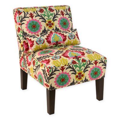 Skyline Furniture Santa Maria Accent Chair