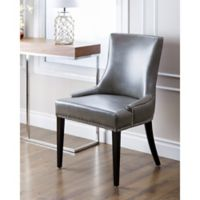 Abbyson Living® Newport Dining Chair in Grey