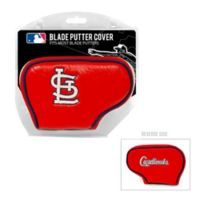 MLB St. Louis Cardinals Blade Putter Head Cover