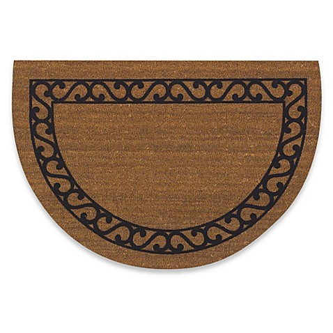 Bed Bath Beyond Door Mat