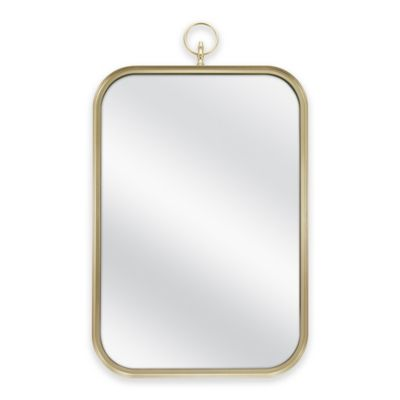 Wall Mirror With Hooks buy wall mirror with hooks from bed bath & beyond