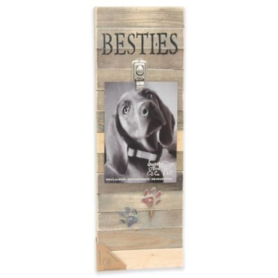 Buy Frames for Pets Paws from Bed Bath & Beyond