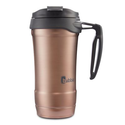 Bubba Hero Travel Mug In Gold