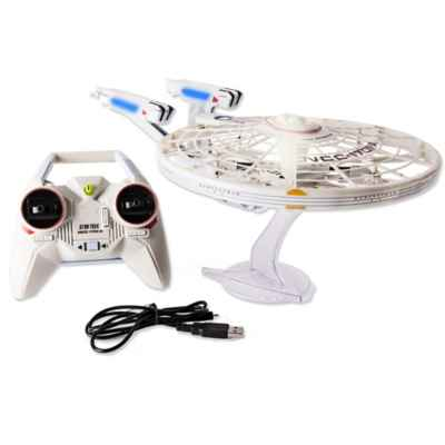 Air Hogs Star Trek™ U.S.S. Enterprise NCC-1701-A™ Remote Control Quad Copter