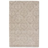 Jaipur Crossley Collection Lana 2-Foot x 3-Foot Area Rug in Oatmeal