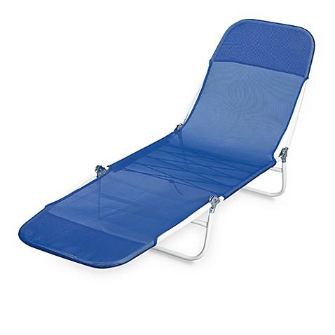 Tri Fold Chaise Bed Bath Amp Beyond