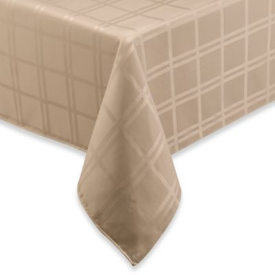 Buy 60 Round Tablecloth From Bed Bath Amp Beyond