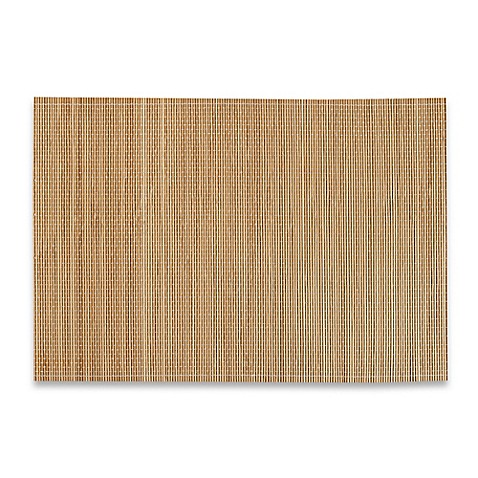 Bamboo Placemats Bed Bath And Beyond