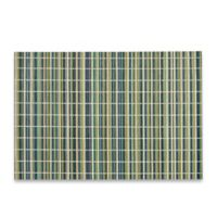 Bamboo Placemat in Cool Stripe
