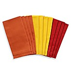 Summer Warm Napkins (Set of 12)