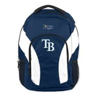 MLB Draft Day Tampa Bay Rays Backpack in Navy