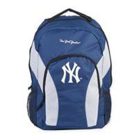 MLB Draft Day New York Yankees Backpack in Navy