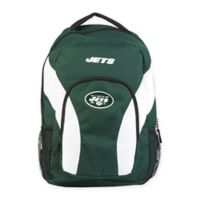 """NFL New York Jets """"Draft Day"""" Backpack by The Northwest"""