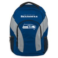 """NFL Seattle Seahawks """"Draft Day"""" Backpack by The Northwest"""