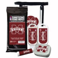 Mississippi State University 5-Piece Game Day Gift Set