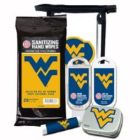 West Virginia University 5-Piece Game Day Gift Set