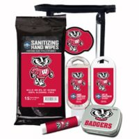 University of Wisconsin 5-Piece Game Day Gift Set