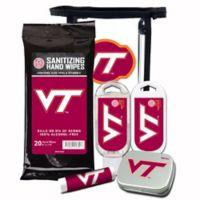Virginia Tech 5-Piece Game Day Gift Set