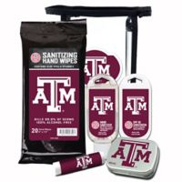 Texas A&M University 5-Piece Game Day Gift Set