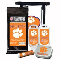 Clemson University 5-Piece Game Day Gift Set