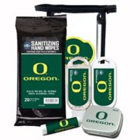 University of Oregon 5-Piece Game Day Gift Set