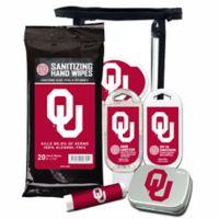 University of Oklahoma 5-Piece Game Day Gift Set