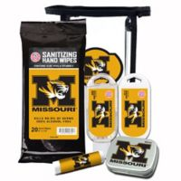 University of Missouri 5-Piece Game Day Gift Set
