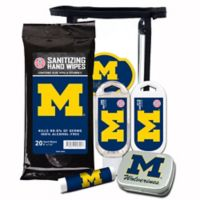 University of Michigan 5-Piece Game Day Gift Set