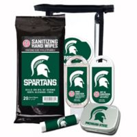 Michigan State University 5-Piece Game Day Gift Set