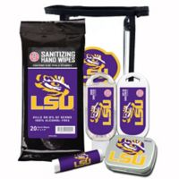 LSU 5-Piece Game Day Gift Set