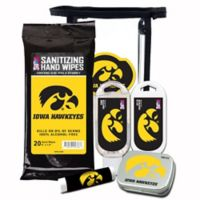 University of Iowa 5-Piece Game Day Gift Set