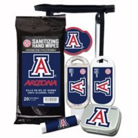University of Arizona 5-Piece Game Day Gift Set