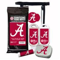 University of Alabama 5-Piece Game Day Gift Set