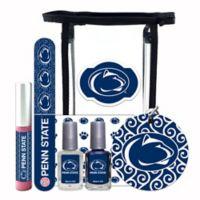 Penn State University 5-Piece Women's Beauty Set