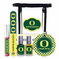 University of Oregon 5-Piece Women's Beauty Set