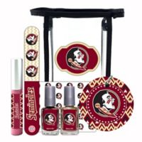 Florida State University 5-Piece Women's Beauty Set