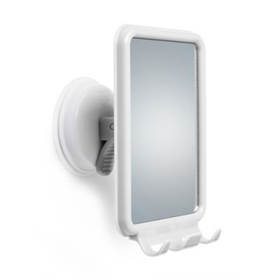 guide shower mirror best reviews charmax fogless updated