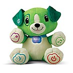 LeapFrog® My Pal Scout Personalized Plush Learning Toy