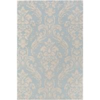 Artistic Weavers Annette Josephine 2-Foot x 3-Foot Accent Rug in Light Blue