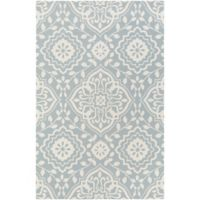Artistic Weavers Annette Ruby 8-Foot x 11-Foot Area Rug in Light Blue