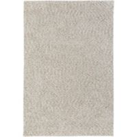 Artistic Weavers Sally Maise 4-Foot x 6-Foot Area Rug in Light Grey