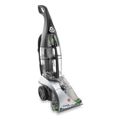 Hoover® Platinum Collection™ Steam Vacuum Carpet Cleaner ...